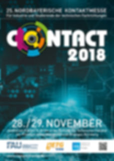 CONTACT 2018