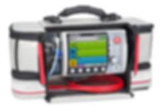 MEDUCORE Standard² eine Produktentwicklung der Firma Corscience für den Notfalleinsatz