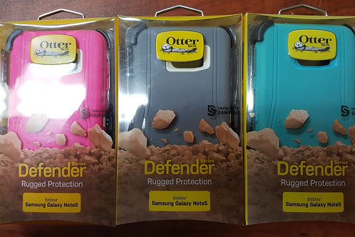 OtterBox Galaxy Note 5 Defender