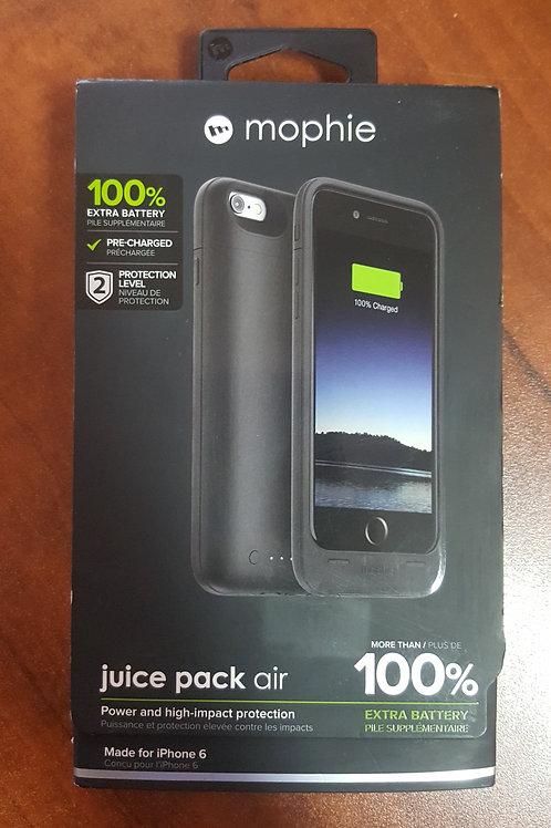 Morphine JuicePack air iPhone 6&6S