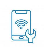 Reception , Wifi , Bluetooth  issue
