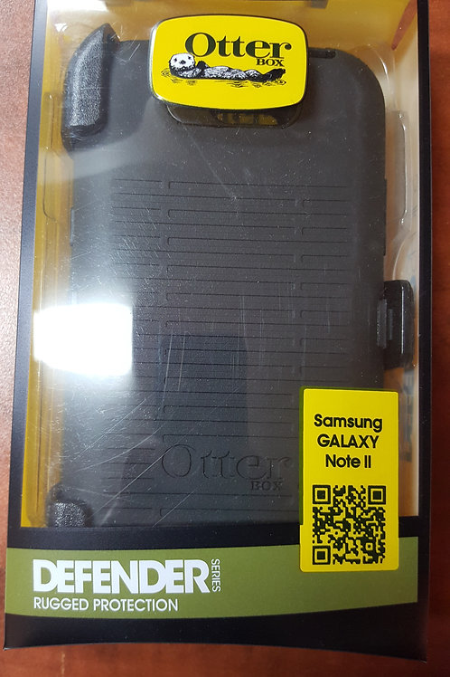OtterBox Galaxy Note 2 Defender