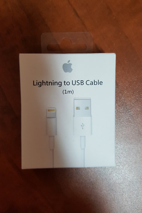 Original Apple iPhone iPad cable