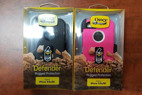 OtterBox iPhoen 5,5S SE Defender