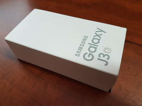 GALAXY J3 ( NEW)