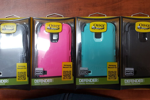 OtterBox Galaxy S5 Defender
