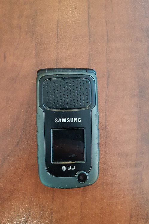 Samsung Rugby A847 unlock (used)