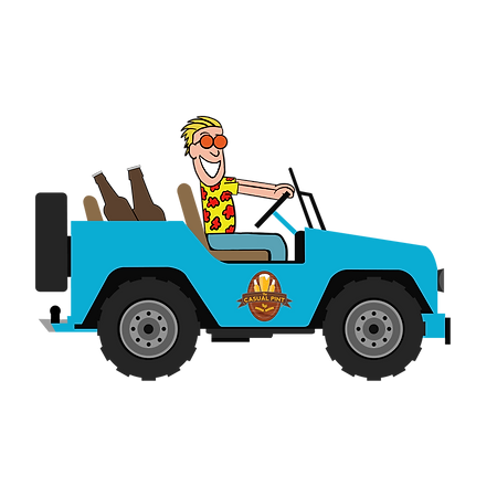 casual pint jeep with person.png