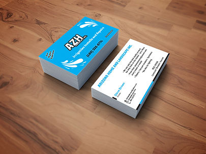 Photorealistic Business Card Mockup 4.jp