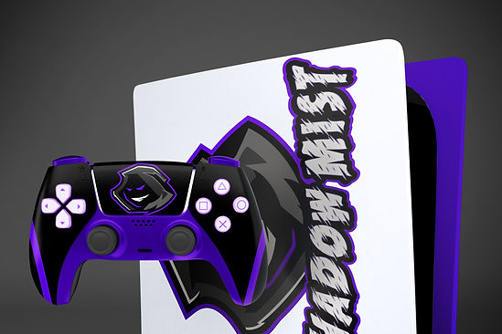 Shadow Mist PS5 and Controller Mockup.jp