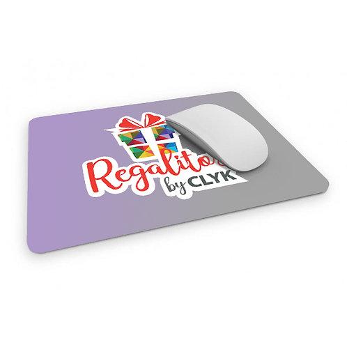 Mouse pad rectangular de 22 x 18 cm PERSONALIZADO sublimado
