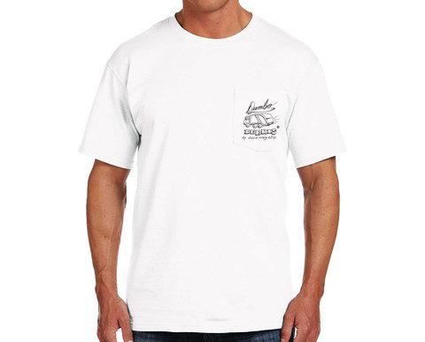T-Shirt - Dumbo Debris