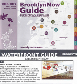 Brooklyn Now Guide