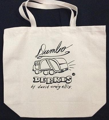 Tote Bag - Dumbo Debris
