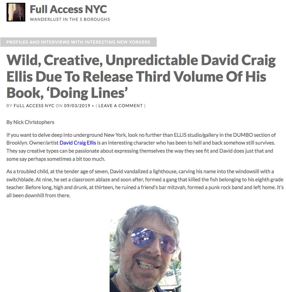 Full Access NYC