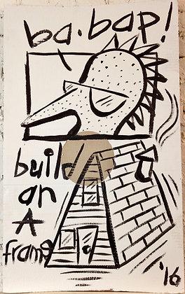 Build An A Frame