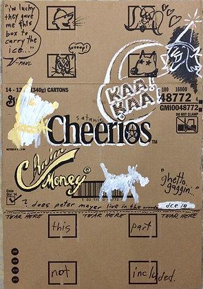 Satanic Cheerios
