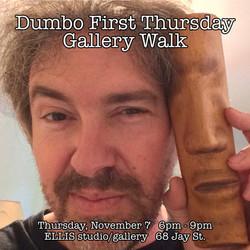 November Gallery Walk