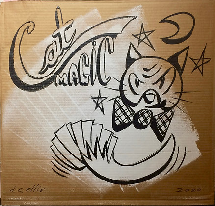 Cat Magic