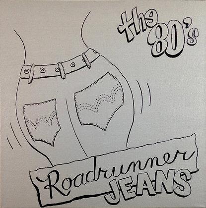 Roadrunner Jeans