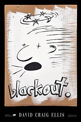 Poster - Blackout