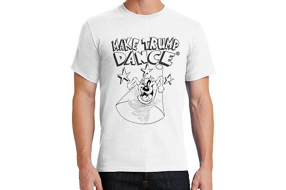 T-Shirt - Make Trump Dance