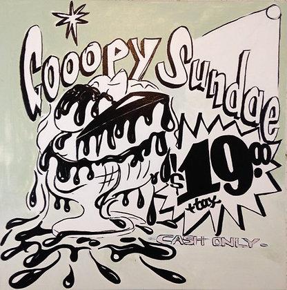 Goopy Sundae