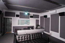 Rumble Audio Main Editing Suite