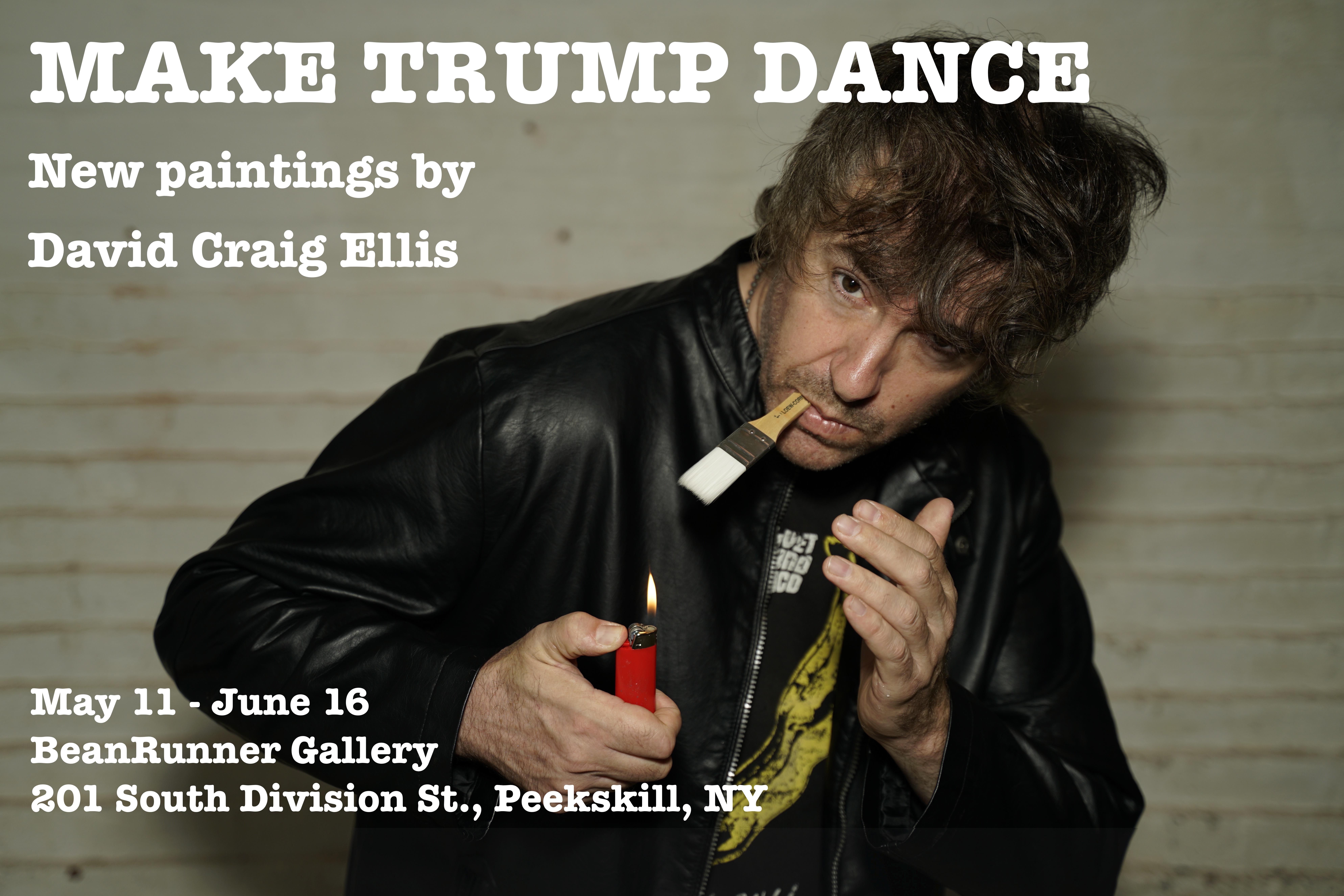 Make Trump Dance
