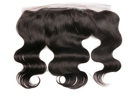 13x4 Lace Frontal