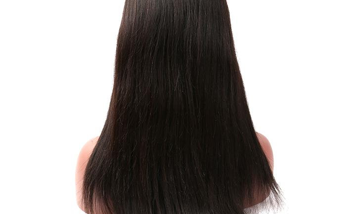 Lace Front wig 130 density