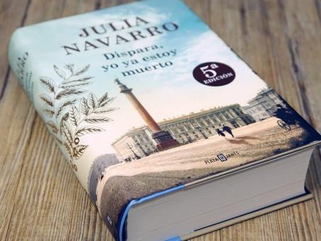 Libros y Viajes