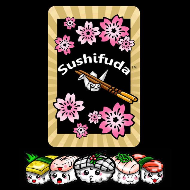 Sushifuda