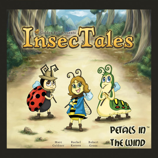 InsecTales