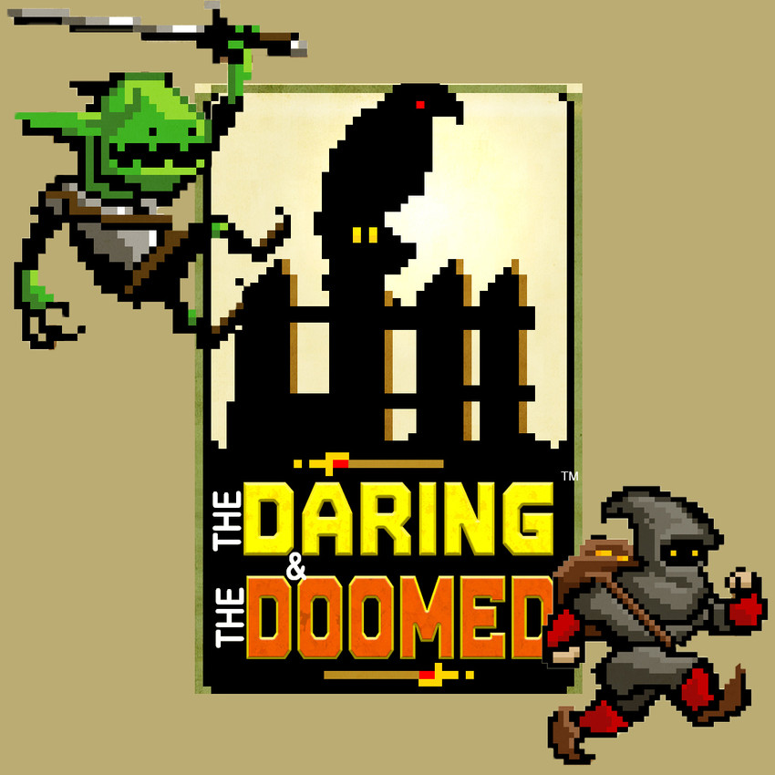 Daring and the Doomed