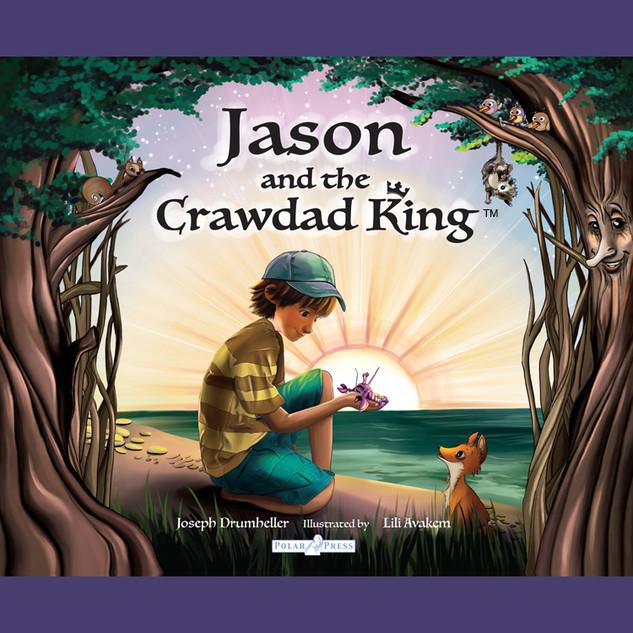The Crawdad King