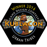Kublacon Awards