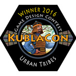 Kublacon Awards