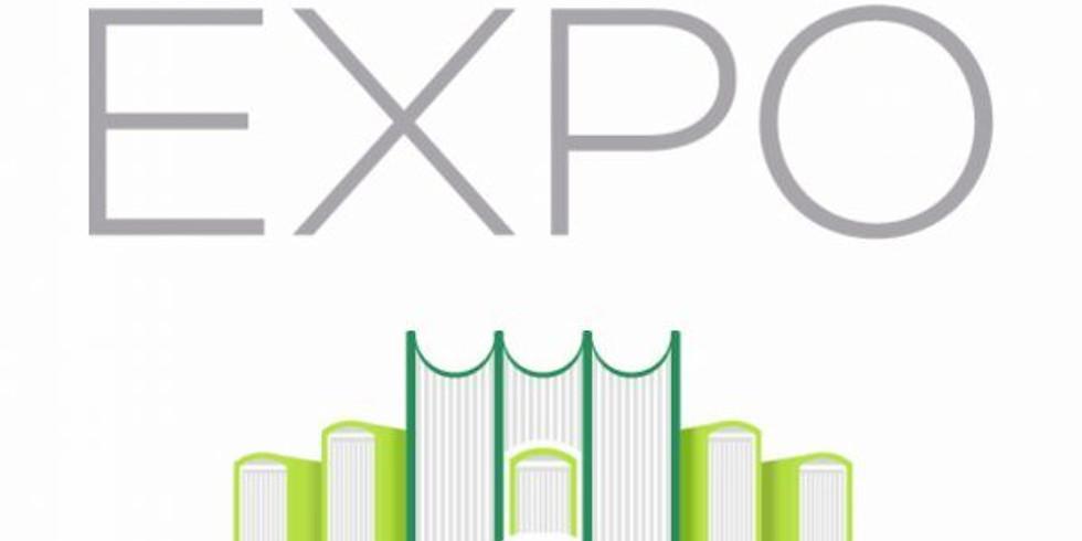 Book Expo America and BookCon