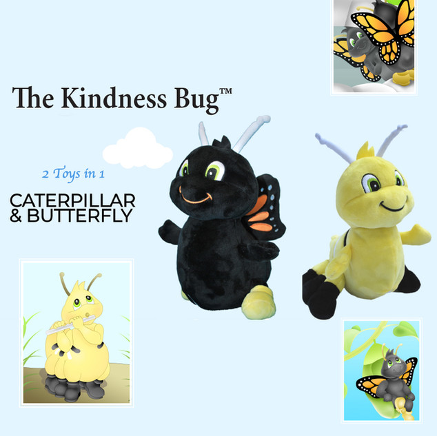 The Kindness Bug