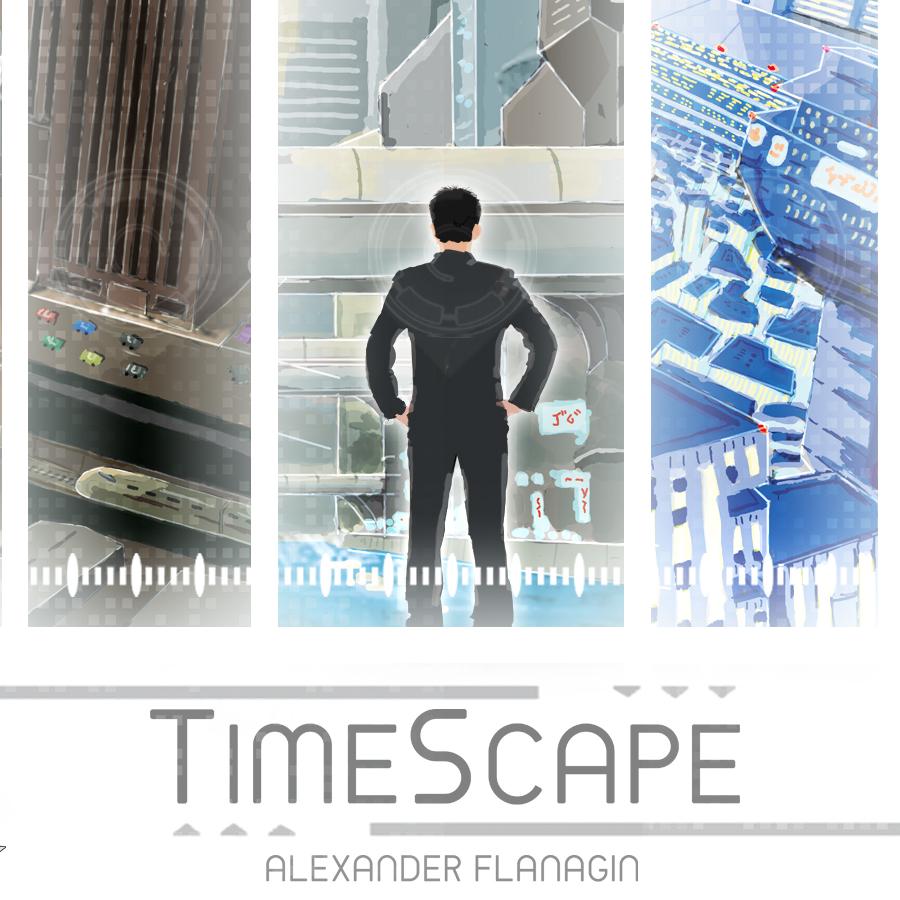 timeScape3x3