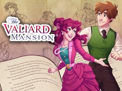 The Valiard Mansion
