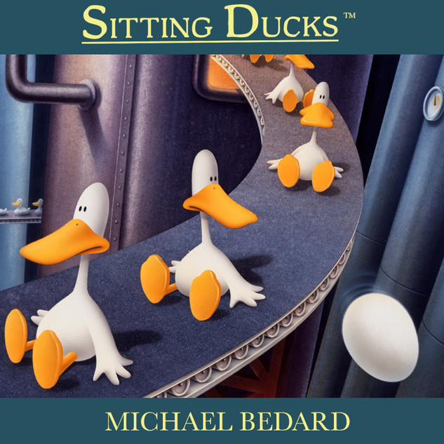 The Sitting Ducks