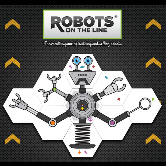 Robots on the Line