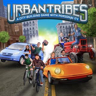 Urban Tribes