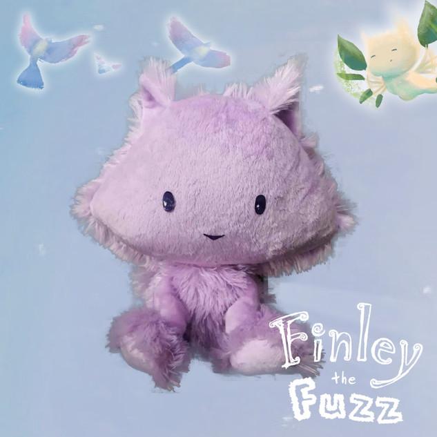 Finley The Fuzz
