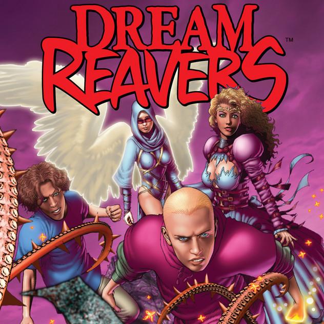 Dreamreavers