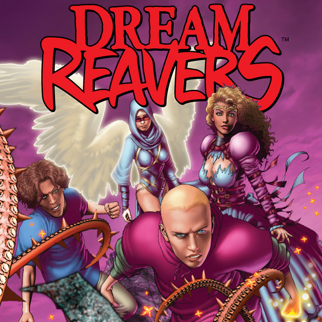 Dreamreavers