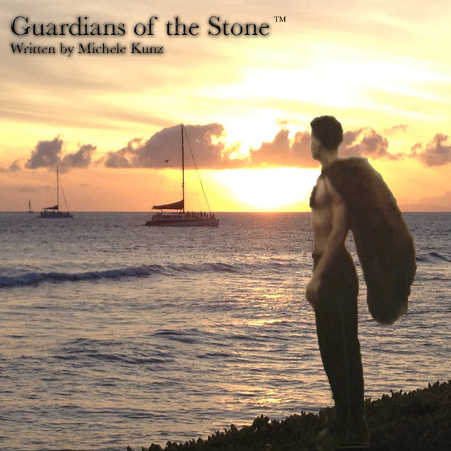 Guardians of the Stone