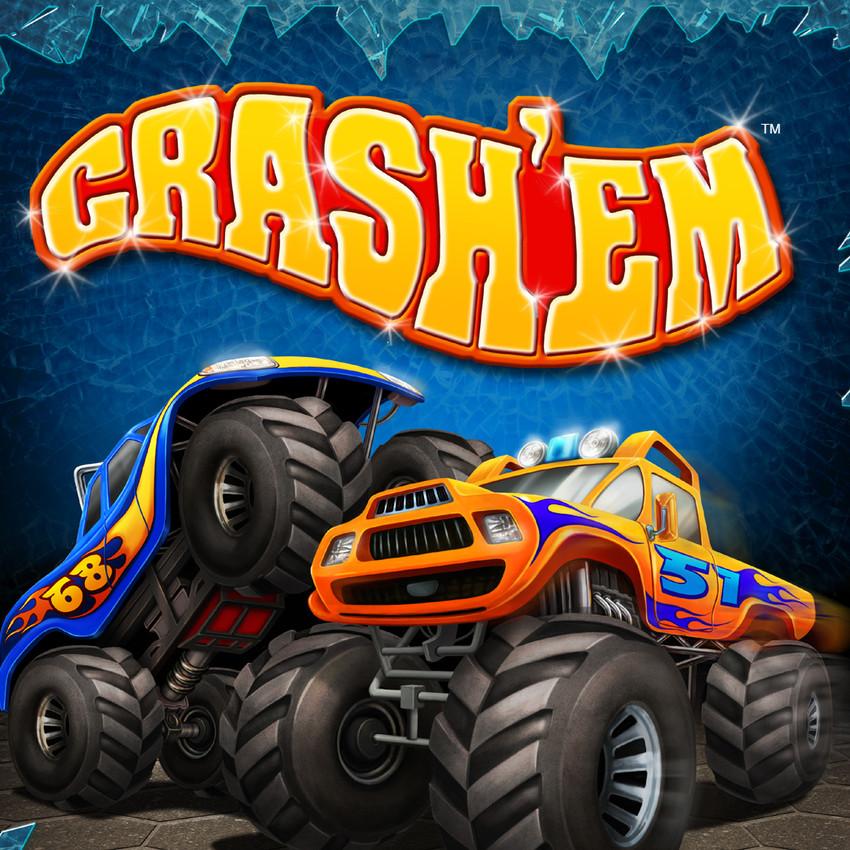 Crash 'Em